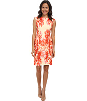 Adrianna Papell - Cascading Floral Print