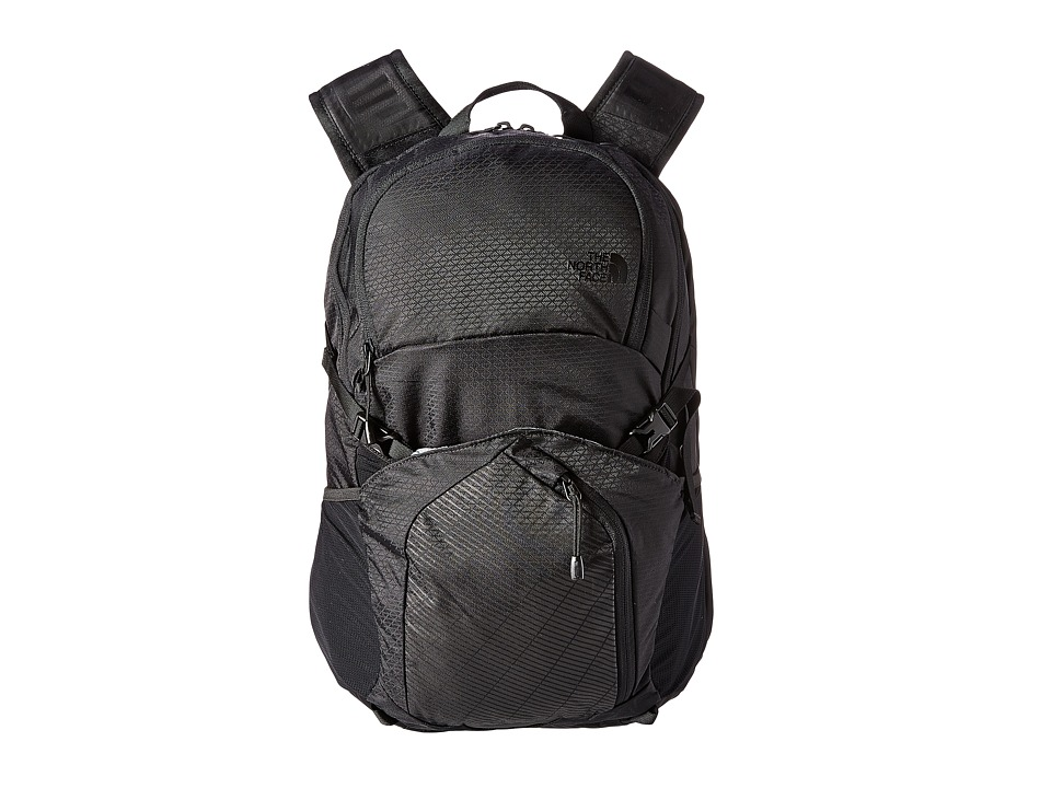 The North Face - Pocono (TNF Black) Backpack Bags