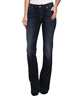 7 For All Mankind - Kimmie Bootcut in Alpine Blue