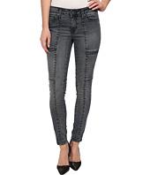 Calvin Klein Jeans - Utility Zip Legging in Ocean Mist