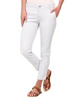 Calvin Klein Jeans - Abbreviated Crop Straight Leg Pant