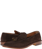 Doucal's - Suede Tassel Loafer