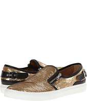 Doucal's - Slip-On Sequin Sneaker
