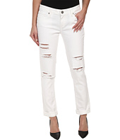 Paige - Jimmy Jimmy Skinny in Blanca Destructed