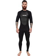 XCEL Wetsuits - 2mm Axis OS S/S Fullsuit