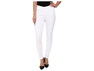 Thelma Pull-On Jegging in Blanco