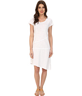Mod-o-doc - Slub Jersey Tiered T-shirt Dress