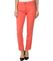 Miraclebody Jeans - Sandra D. Skinny Ankle in Coral