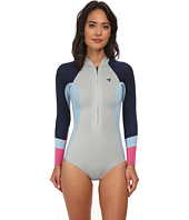 XCEL Wetsuits - 2mm Hanalei Bikini Cut L/S Springsuit