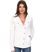 Mod-o-doc - Timeless Slub Jersey Snap Jacket