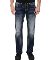 Rock Revival - Bob J14 Straight in Dark Indigo