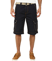 Rock Revival - Cargo Short in Navy