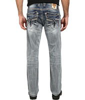 Rock Revival - Kaylen J3 Straight in Light Indigo
