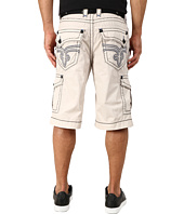 Rock Revival - Cargo Short in Stone