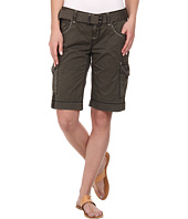 Rock Revival - Cargo Short in Olive
