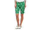 Loudmouth Golf Shamrocks Short