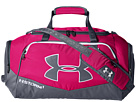 Under Armour - UA Undeniable Small Duffel II