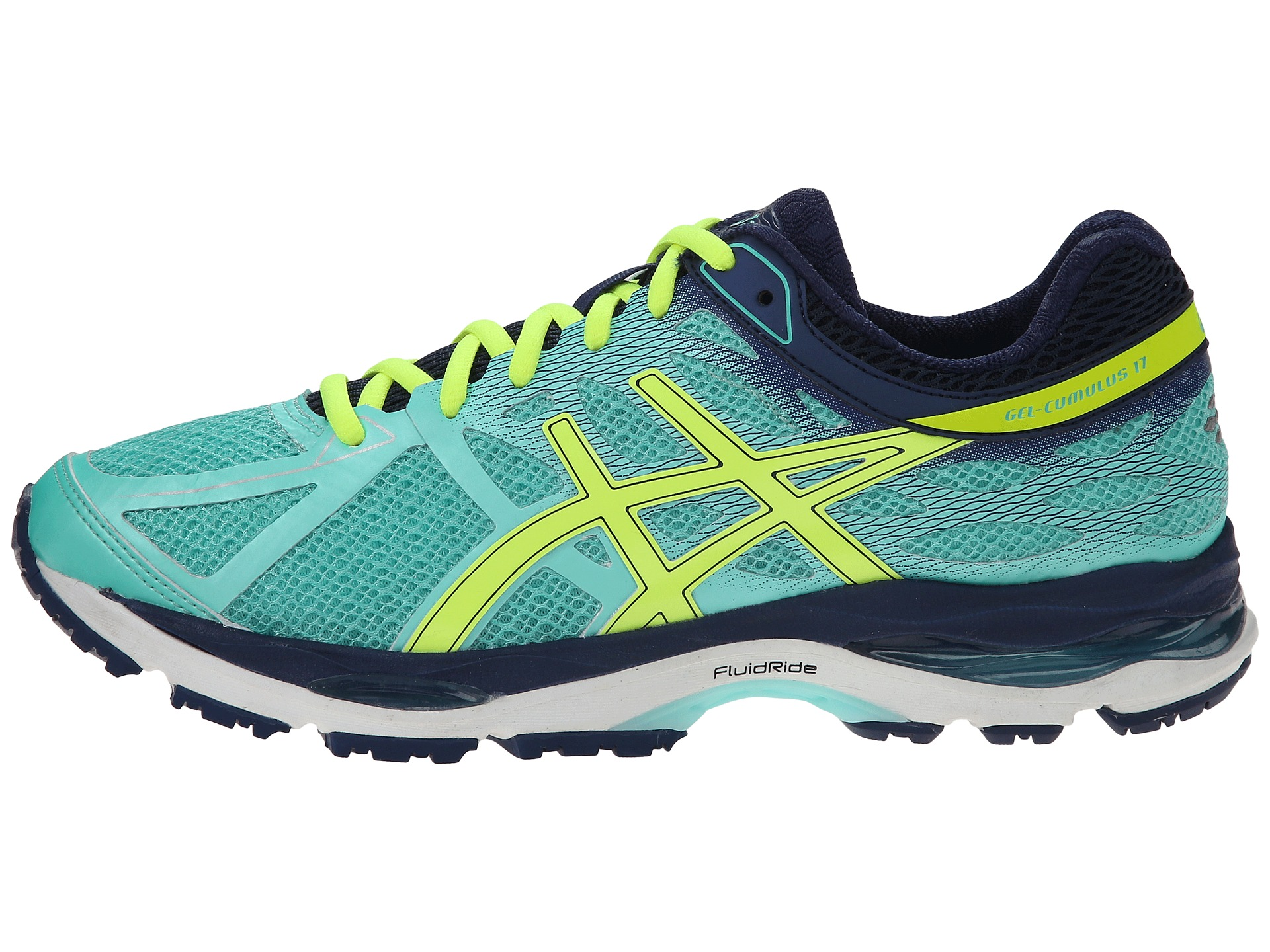 asics cumulus 17 womens running shoes