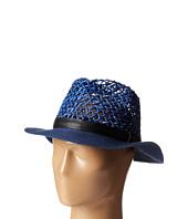 Steve Madden - Loose Weave Panama Hat