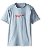 XCEL Wetsuits - Robben 4-Way Series S/S UV (Little Kids/Big Kids)