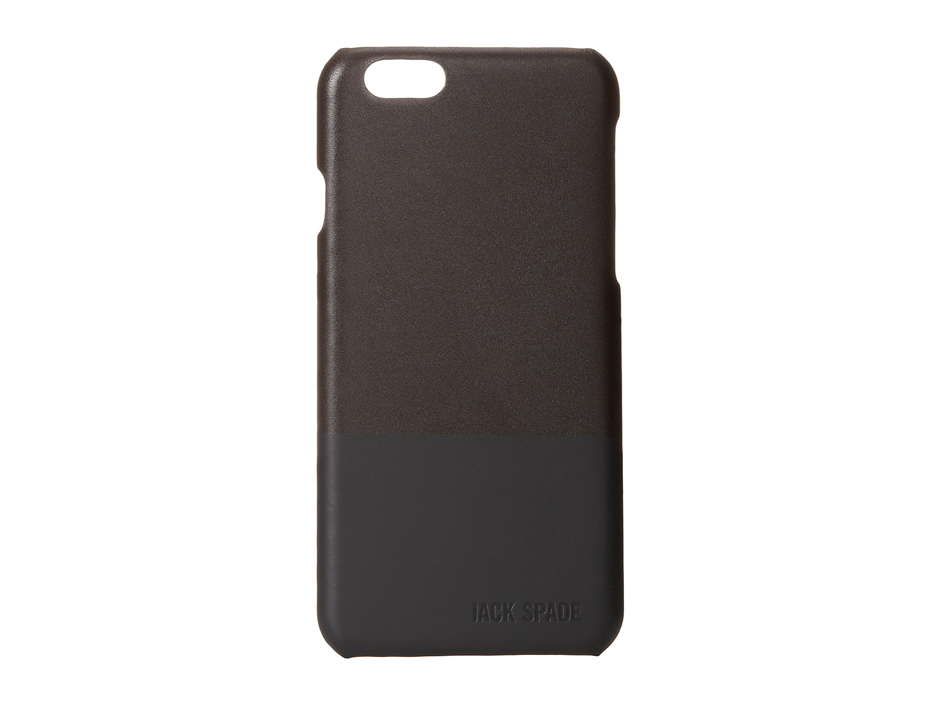 jack spade iphone case spade dipped leather for iphone 6 15588