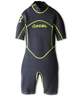 XCEL Wetsuits - 2mm Axis OS Spring (Little Kids/Big Kids)