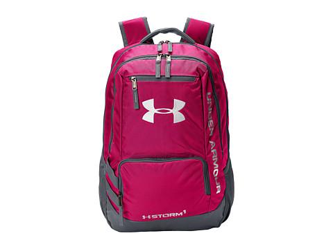 Under Armour UA Hustle Backpack II