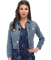 Sam Edelman - Shrunken Denim Jacket