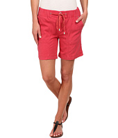 Jag Jeans - Trek Relaxed FIt Short in Gatsby Linen