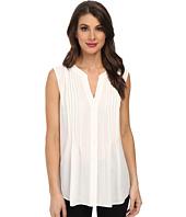 BCBGMAXAZRIA - Leanne Woven Sportswear Top