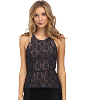 BCBGMAXAZRIA - Larke Knit Sportswear Top