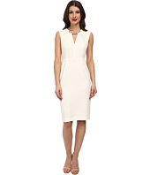 BCBGMAXAZRIA - Samantha Woven City Dress