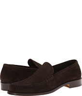 Doucal's - Suede Venetian Loafer