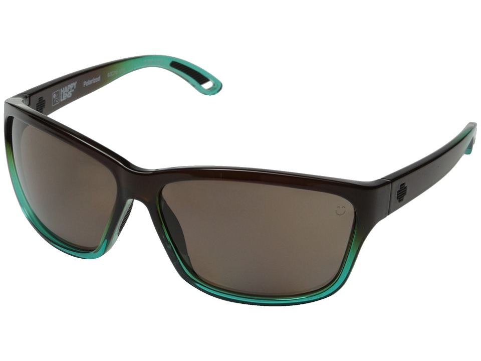 Spy Optic Allure Mint Chip Fade/Happy Bronze Polar Fashion Sunglasses