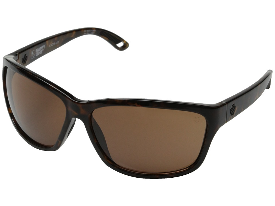 Spy Optic Allure Classic Tort/Happy Bronze Fashion Sunglasses