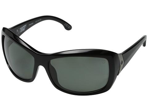 Spy Optic Farrah - Black/Happy Gray Green Polar