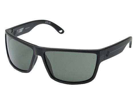 Spy Optic Rocky - Matte Black/Happy Gray Green