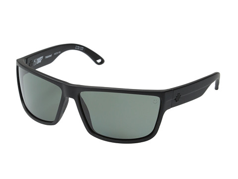 Spy Optic Rocky - Matte Black/Happy Gray Green Polar