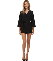 Jack by BB Dakota - Luther Crepon Romper