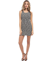 Jack by BB Dakota - Sanjay Woven Jacquard Dress