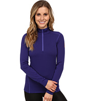 Arc'teryx - Phase SV Zip Neck L/S