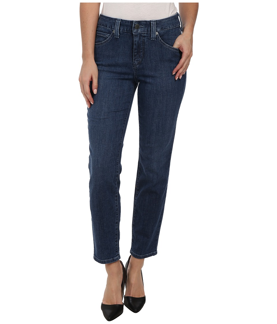 Miraclebody Jeans Sandra D. Skinny Ankle Jean in Kauai Kauai Womens Jeans