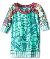Maaji Kids - Jade Champ Rashguard (Toddler/Little Kids/Big Kids)