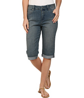 Miraclebody Jeans - Rhonda Rolled Cuff Short