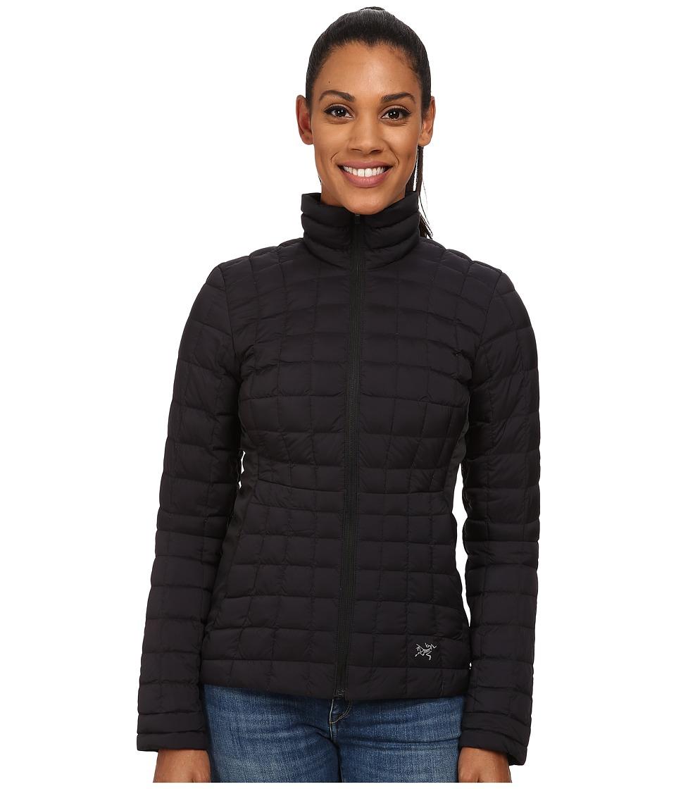 Arc'Teryx Narin Jacket (Black) Women's Coat