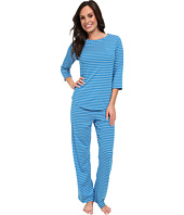 Jockey - Mystic Bay Stripe Pajama Set