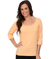 Jockey - The Savannah 3/4 Sleeve Top