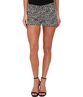 Jack by BB Dakota - Shelly Woven Jacguard Short