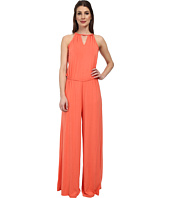 Jack by BB Dakota - Saffron Rayon Jersey Jumpsuit