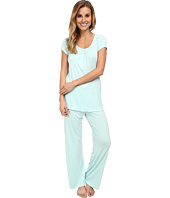 Jockey - Spring Pop S/S Top w/ Long Pant Pajama Set